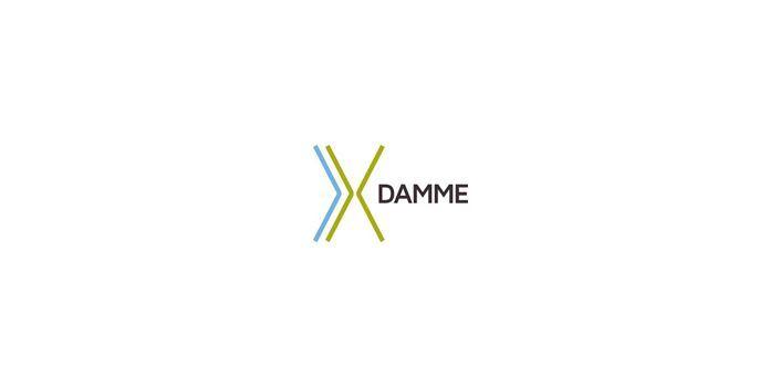 Logo Stad Damme