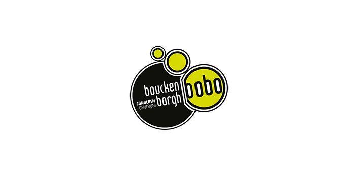 Logo Jongerencentrum Bouckenborgh
