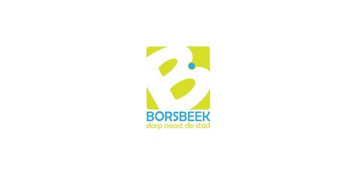 Logo Gemeente Borsbeek