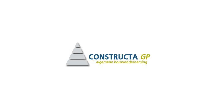 logo contructa GP