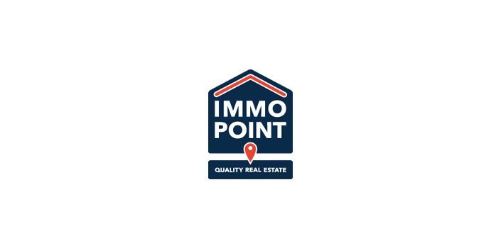 Logo Immopoint