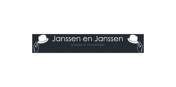 Logo Janssens en Janssen