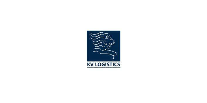 logo KV Logistics