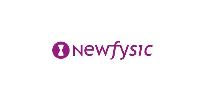 Logo Newfysic