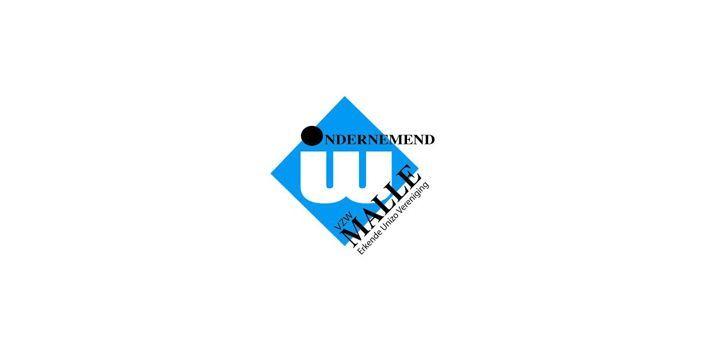 Logo vzw Ondernemend Malle