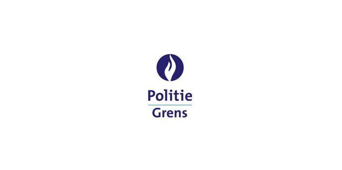 Logo Politie Grens