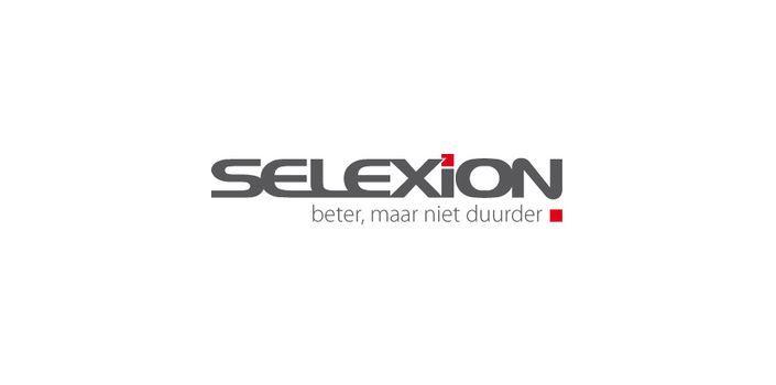 Logo Selexion