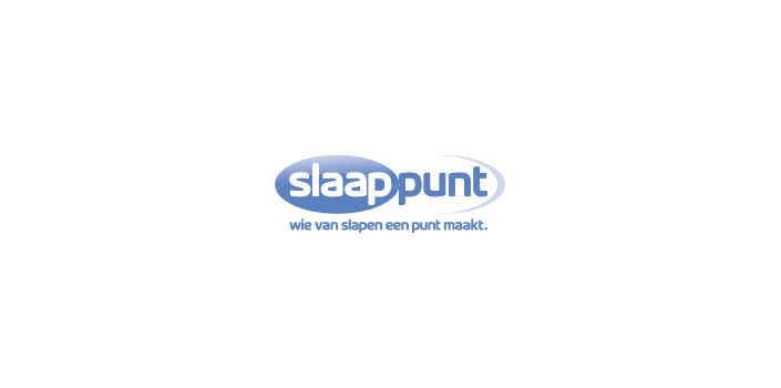 Logo Slaappunt
