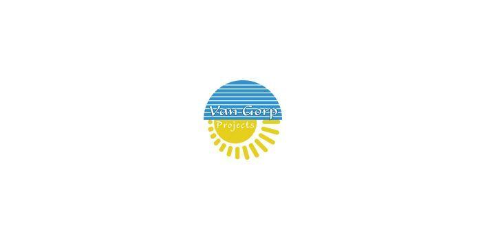 Logo Van Gorp Projects