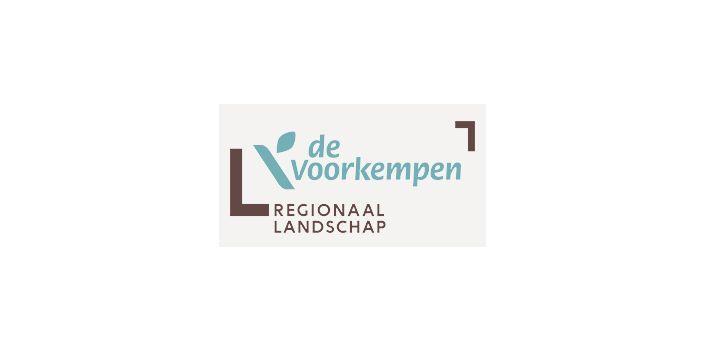 Logo Regionaal Landschpa De Voorkempen