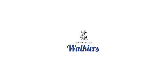 Logo Dansinstituut Walkiers