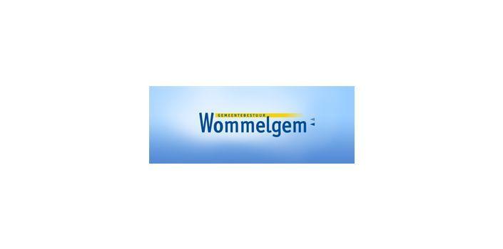 logo Gemeente Wommelgem