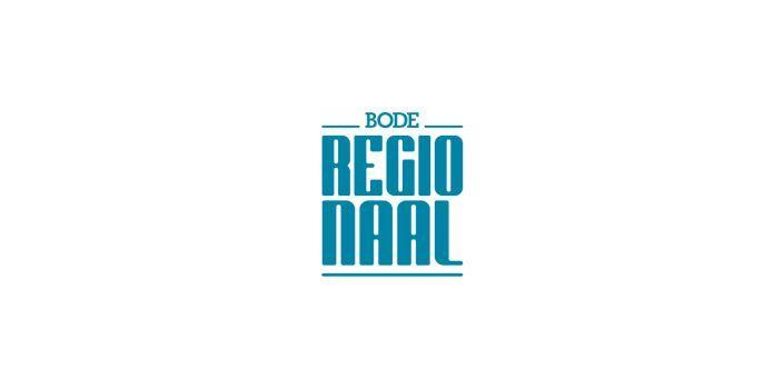 Logo Bode Regionaal